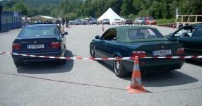 BMW 3 Cabriolet (E36) 05-1995 von SCHMORNDERL  Cabrio, BMW, 3 Cabriolet (E36)  Bild 694253