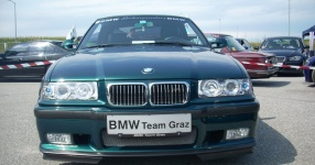 BMW 3 Cabriolet (E36) 05-1995 von SCHMORNDERL  Cabrio, BMW, 3 Cabriolet (E36)  Bild 694257