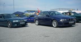BMW 5 (E39) 07-1998 von SCHMORNDERL  Alpina B10,3,2lt  Bild 694259