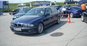 BMW 5 (E39) 07-1998 von SCHMORNDERL  Alpina B10,3,2lt  Bild 694261