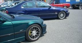 BMW 5 (E39) 07-1998 von SCHMORNDERL  Alpina B10,3,2lt  Bild 694262