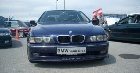 BMW 5 (E39) 07-1998 von SCHMORNDERL  Alpina B10,3,2lt  Bild 694263