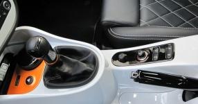 SEAT LEON (1P1) 04-2011 von GForce  Seat LEON (1P1) 4/5Türer CupraR  Bild 695717
