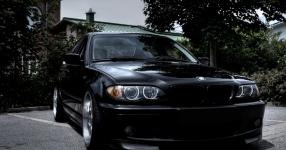 BMW 3 (E46) 04-2002 von Sabbi  BMW, 3 (E46), 4/5 Türer  Bild 697420