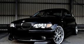 BMW 3 (E46) 04-2002 von Sabbi  BMW, 3 (E46), 4/5 Türer  Bild 697421