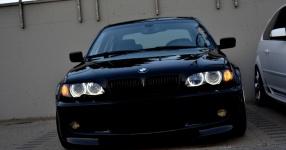 BMW 3 (E46) 04-2002 von Sabbi  BMW, 3 (E46), 4/5 Türer  Bild 697423