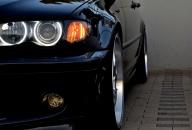 BMW 3 (E46) von Sabbi