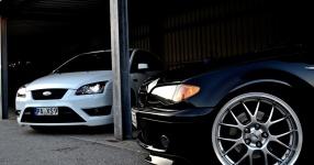 BMW 3 (E46) 04-2002 von Sabbi  BMW, 3 (E46), 4/5 Türer  Bild 697425