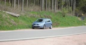 VW GOLF VI (5K1) 10-2009 von Skihasi  VW, GOLF VI (5K1), 2/3 Türer  Bild 713347