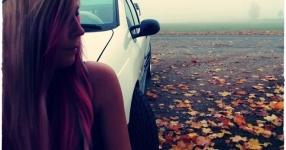 Letztes (Shooting) vor dem Winterschlaf  Opel Tigra  Bild 714063