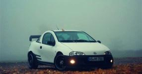 Letztes (Shooting) vor dem Winterschlaf  Opel Tigra  Bild 714067