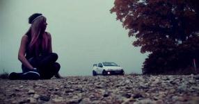 Letztes (Shooting) vor dem Winterschlaf  Opel Tigra  Bild 714068