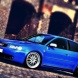 Audi A3 (8L1)