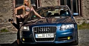 Audi A6 Avant (4F5) 06-2007 von Schnubbie1984  Kombi, Audi, A6 Avant (4F5)  Bild 715330
