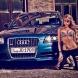 Audi A6 Avant (4F5)
