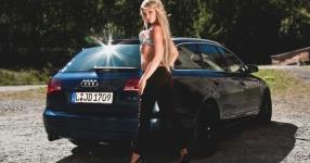 Audi A6 Avant (4F5) 06-2007 von Schnubbie1984  Kombi, Audi, A6 Avant (4F5)  Bild 715335