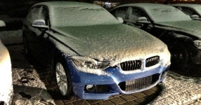 BMW 3 Touring (F31) 11-2012 von Arnold  BMW, 3 Touring (F31), Kombi  Bild 715882