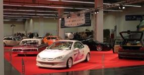 Das Mekka für Motorjünger - Die Essen Motor Show 2012  Essen Motor Show, EMS, Motorshow  Bild 716296