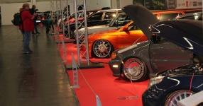 Das Mekka für Motorjünger - Die Essen Motor Show 2012  Essen Motor Show, EMS, Motorshow  Bild 716315
