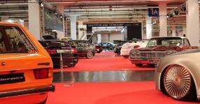 Das Mekka für Motorjünger - Die Essen Motor Show 2012  Essen Motor Show, EMS, Motorshow  Bild 716322
