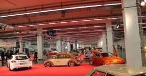 Das Mekka für Motorjünger - Die Essen Motor Show 2012  Essen Motor Show, EMS, Motorshow  Bild 716326