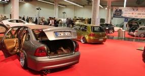 Das Mekka für Motorjünger - Die Essen Motor Show 2012  Essen Motor Show, EMS, Motorshow  Bild 716327