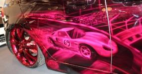 Das Mekka für Motorjünger - Die Essen Motor Show 2012  Essen Motor Show, EMS, Motorshow  Bild 716336
