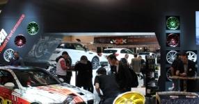 Das Mekka für Motorjünger - Die Essen Motor Show 2012  Essen Motor Show, EMS, Motorshow  Bild 716341