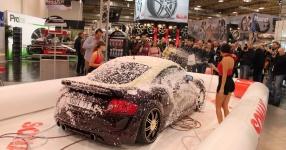 Das Mekka für Motorjünger - Die Essen Motor Show 2012  Essen Motor Show, EMS, Motorshow  Bild 716353