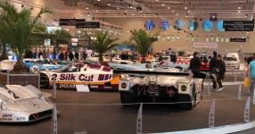Das Mekka für Motorjünger - Die Essen Motor Show 2012  Essen Motor Show, EMS, Motorshow  Bild 716364