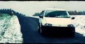 Wintersaison Schnaittenbach Opel Tigra Winter  Bild 716396