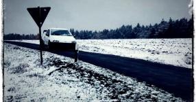 Wintersaison Schnaittenbach Opel Tigra Winter  Bild 716397