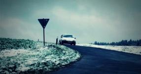 Wintersaison Schnaittenbach Opel Tigra Winter  Bild 716398