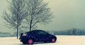 Wintersaison Schnaittenbach Opel Tigra Winter  Bild 716408