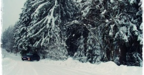 Wintersaison Schnaittenbach Opel Tigra Winter  Bild 717215