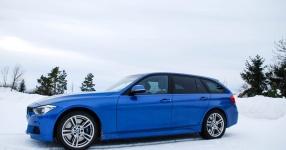 BMW 3 Touring (F31) 11-2012 von Arnold  BMW, 3 Touring (F31), Kombi  Bild 717469