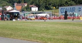 Race @ Airport Vilshofen 2012 von Frollo Vilshofen Vilshofen Bayern 2012  Bild 701665