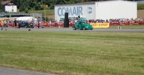 Race @ Airport Vilshofen 2012 von Frollo Vilshofen Vilshofen Bayern 2012  Bild 701717