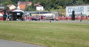 Race @ Airport Vilshofen 2012 von Frollo Vilshofen Vilshofen Bayern 2012  Bild 701719