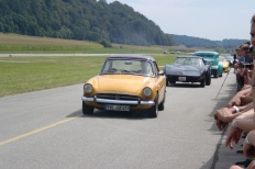 Race @ Airport Vilshofen 2012 von Frollo Vilshofen Vilshofen Bayern 2012  Bild 701747
