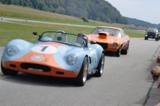 Race @ Airport Vilshofen 2012 von Frollo Vilshofen Vilshofen Bayern 2012  Bild 701749