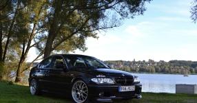 BMW 3 (E46) 04-2002 von Sabbi  BMW, 3 (E46), 4/5 Türer  Bild 718600