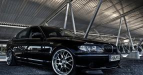 BMW 3 (E46) 04-2002 von Sabbi  BMW, 3 (E46), 4/5 Türer  Bild 718601