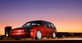 VW PASSAT Variant (3A5, 35I) 03-1991 von stiff  Kombi, VW, PASSAT Variant (3A5, 35I)  Bild 719148