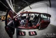 VW PASSAT Variant (3A5, 35I) von stiff
