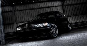 BMW 3 (E46) 04-2002 von Sabbi  BMW, 3 (E46), 4/5 Türer  Bild 705206