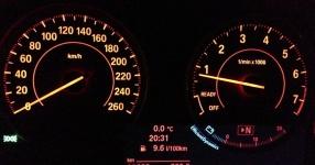BMW 3 Touring (F31) 11-2012 von Arnold  BMW, 3 Touring (F31), Kombi  Bild 719383