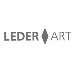 Leder-Art Logo