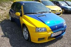 Auch Renault hat so einiges zu bieten Bild 720097