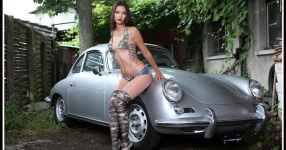 Kalender 2012  girls cars kalender 2012  Bild 709096